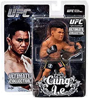 Round 5 MMA UFC Ultimate Collector Series 14 Cung Le Action Figure
