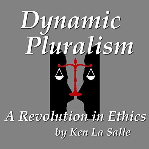 Dynamic Pluralism audiobook cover art