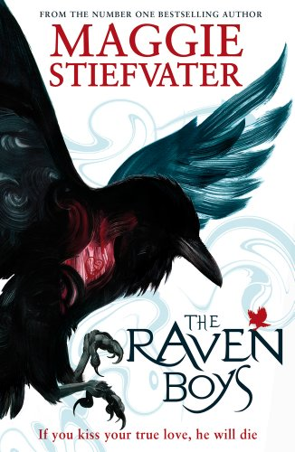 Raven Cycle 1. The Raven Boys (The Raven Cycle, Band 1)
