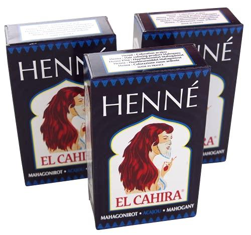 Henné -  El Cahira - Henna