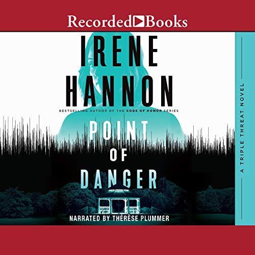 Point of Danger Audiobook By Irene Hannon cover art
