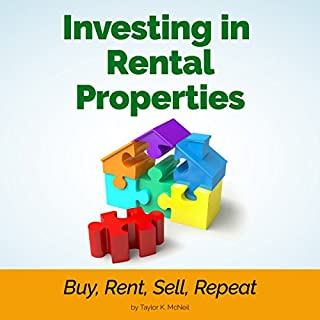 Investing in Rental Properties cover art