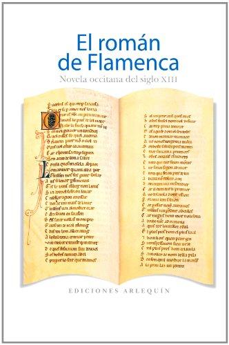 El Román de Flamenca: Novela occitana del siglo XIII (El gran padrote)
