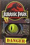 Jurassic Park Vol. 1: Danger