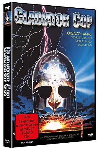 Gladiator Cop - The Swordsman II