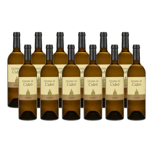 Quinta de Cidrô Semillon - Vino Bianco - 12 Bottiglie
