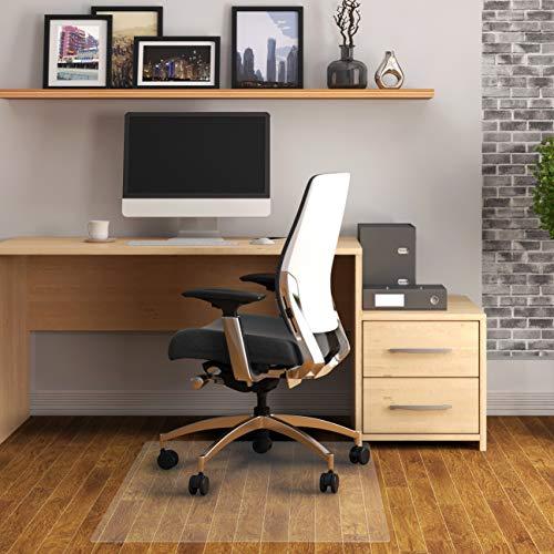 Floortex FC129225EV Bodenschutzmatte / Bürostuhlunterlage