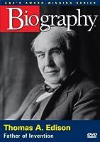 Biography: Thomas Edison [DVD] [Import]