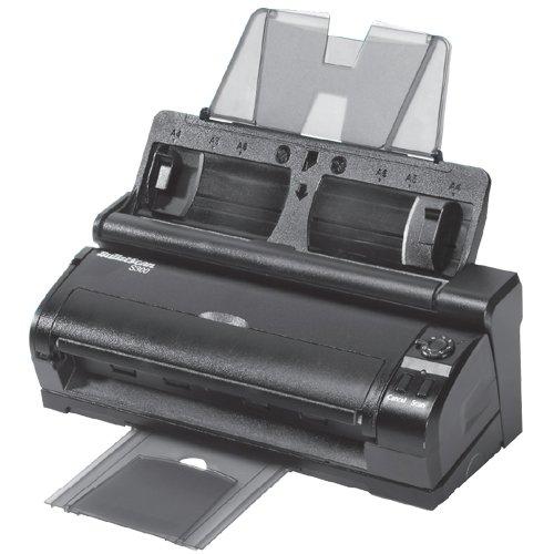 BulletScan S300 Sheetfed Scanner. BULLETSCAN S300 SF CLR 600DPI 15PPM 48BIT USB LGL 20PG ADF DUPL O-SCAN. 48-bit Color - 8-bit Grayscale - USB