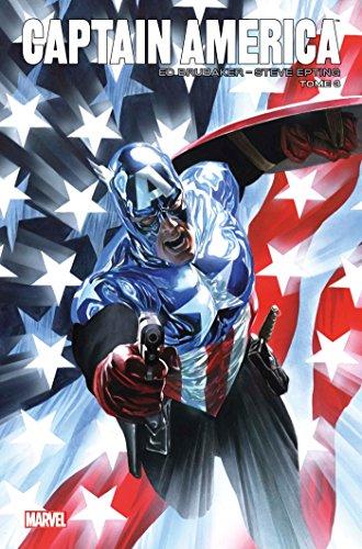 Captain America par Brubaker T03