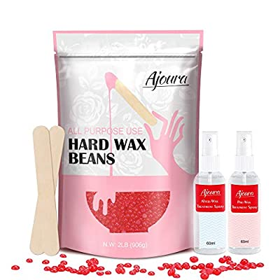 2LB Wax Beads for