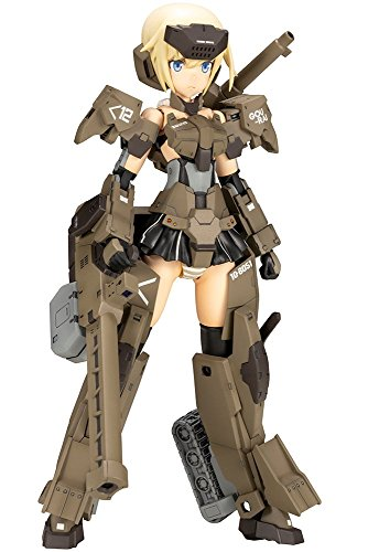 Kotobukiya Frame Arms Girl main échelle Gourai Model Kit FG062 USA en Stock