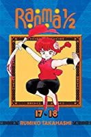 Ranma 1/2 (2-in-1 Edition), Vol. 9 (9)