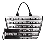 Victoria's Secret NEW 2018 Limited Edition Black Friday Tote & Sequin Mini Bag