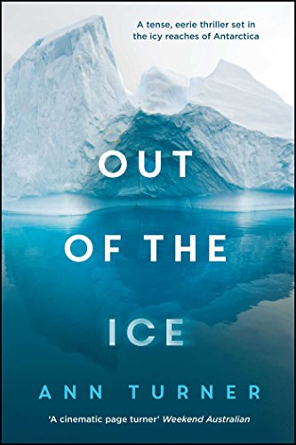 Out of the Ice (English Edition)