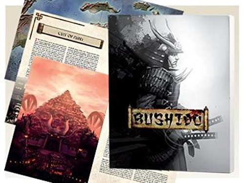 Bushido: The Game