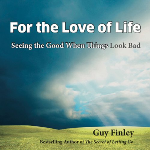 For the Love of Life audiobook cover art