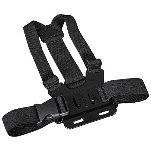 Hama borstband voor GoPro-camera