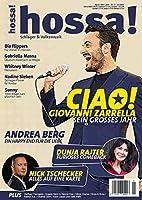 hossa! - Das Magazin fuer Volksmusik und Schlager! Ausgabe #11 (April/Mai/Juni 2021)