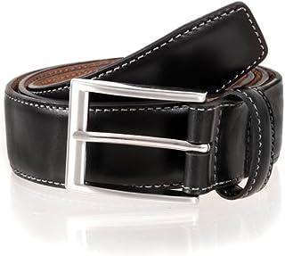 Dents - Full grain leather belt