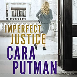 Imperfect Justice cover art