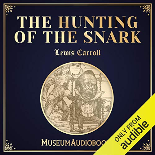 Couverture de The Hunting of the Snark