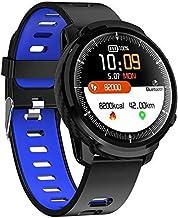 TIANYOU Fitness Tracker S10 Plus Smart Horloge Armband Waterdicht Full-Touch Screen Siliconen Band Hartslag Fitness Bloedd...