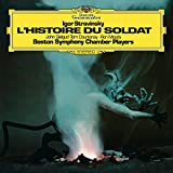 Stravinsky: Histoire du soldat - English Version By Michael Flanders & Kitty Black - 9. Music For The End Of Scene 2 (Score p. 18)