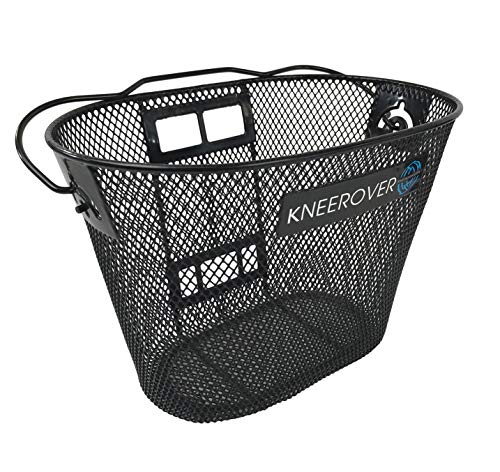 KneeRover Knee Scooter Basket Ac...