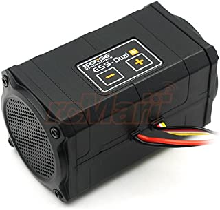 SENSE INNOVATIONS ESS Dual Plus Real Engine Sound Simulator for Axial SCX10 SCX10 II Wraith Traxxas TRX-4 #ESS Dual
