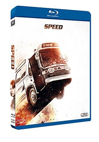 Speed - Blu-Ray [Blu-ray]...