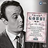 Tito Gobbi:The Complete Solo Recordings (Box5Cd)