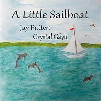 A Little Sailboat