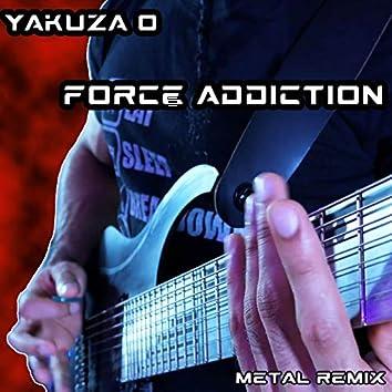 "Force Addiction (From ""Yakuza 0"") (Metal Remix)"