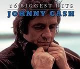 Songtexte von Johnny Cash - 16 Biggest Hits