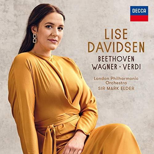 Lise Davidsen, London Philharmonic Orchestra & Mark Elder