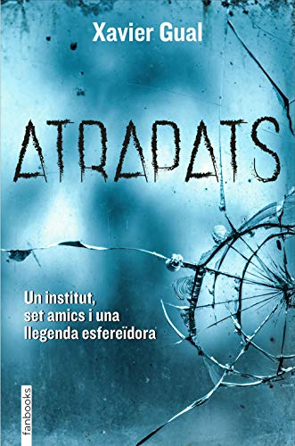 Atrapats (Ficció)