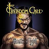 Songtexte von Freedom Call - Master of Light
