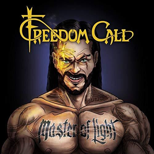 Freedom Call: Master Of Light (Audio CD (Digipack))