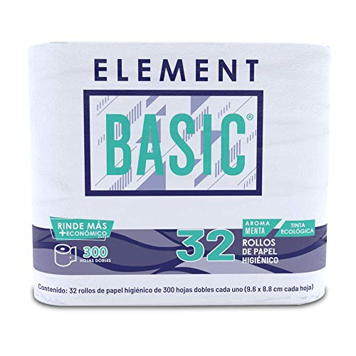 Oferta Papel Higienico marca Element Basic