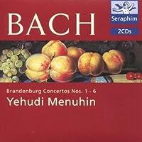 Bach: Brandenburg Concertos Nos. 1-6 by J.S. Bach (2004-01-01)