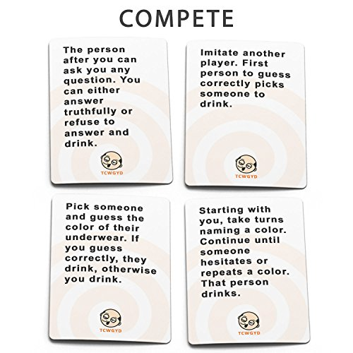 Best Adult Drinking or Party Board Card Game TR These Cards Will Get You Drunk