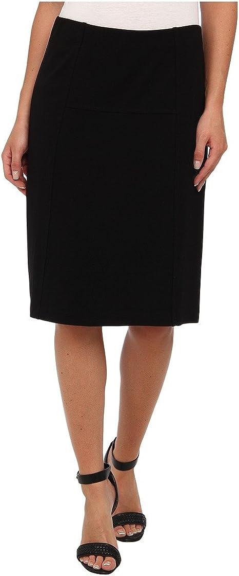 NIC+ZOE Women's New Ponte Flirt Skirt