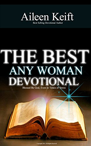 The Best Any Woman Devotional