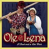 Ole & Lena: A Stud and a Hot Dish