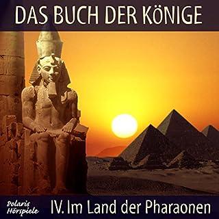 Im Land der Pharaonen (Das Buch der Könige 4) Titelbild