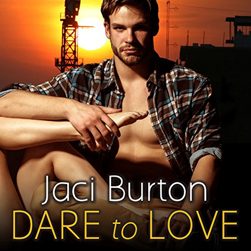 Dare to Love cover art