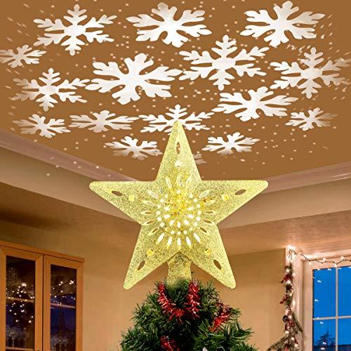 luz navidad nieve fabricante PANSHAN