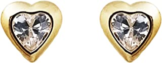 Gold Plated Earring For Women (pl-000043)