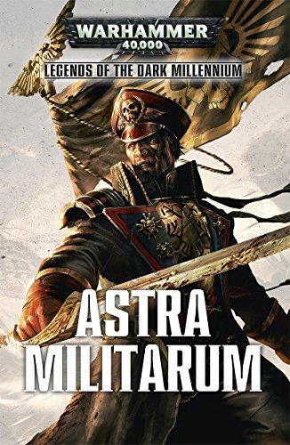 Astra Militarum (Legends of the Dark Millennium)